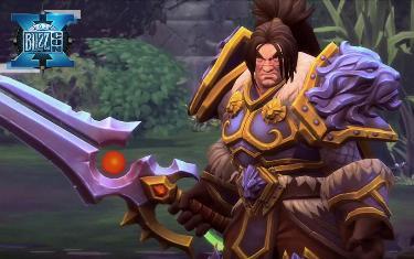 دو قهرمان دیگر از World of Warcraft به Heroes of the Storm اضافه میشوند