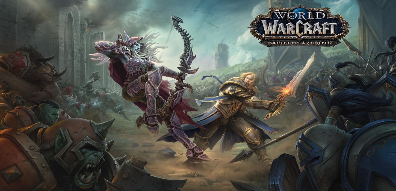 در اکسپنشن جدید بازی World of Warcraft شرایط PvP تغییر خواهد کرد