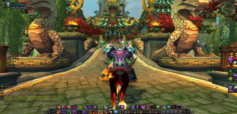 هکر بازی World of Warcraft به یک سال حبس در زندان محکوم شد