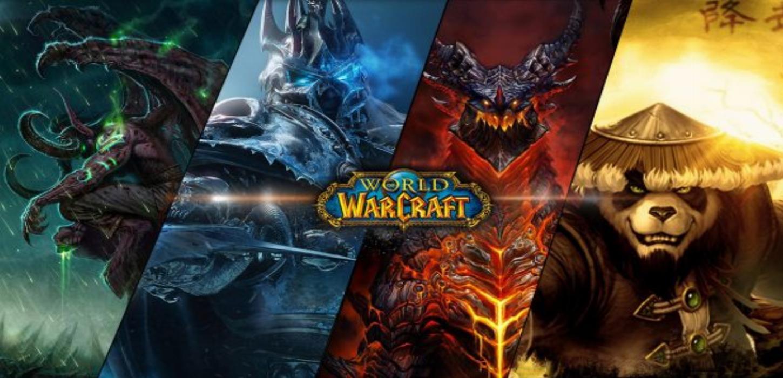 بازی World Of Warcraft حداقل تا ۱۰ سال دیگر پشتیبانی میشود