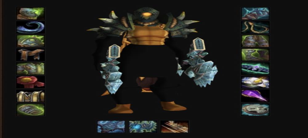 Hero server icecrown